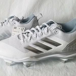 NWT Adidas Power Alley 5 Women's Softball Cleats
